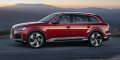 Audi Q7 facelift 2019