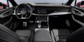 Audi Q7 facelift 2019 intérieur tableau de bord MMI