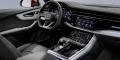 Audi Q7 facelift 2019 MMI tableau de bord