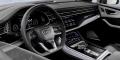 Audi Q7 facelift 2019 tableau de bord