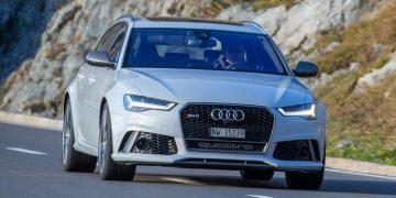 Essai longue durée Audi RS6 Avant C7