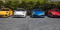 Essai Porsche 991.2 996.2 991 997.2 GT3