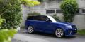 Essai Range Rover Sport SVR