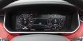 Essai Range Rover Sport SVR compteurs