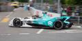 ePrix Formule E Berne Suisse 2019 Tom Dillmann Nio