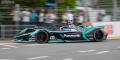 ePrix Formule E Berne Suisse 2019 Mitch Evans Jaguar