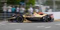 ePrix Formule E Berne Suisse 2019 André Lotterer Techeetah DS