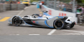 ePrix Formule E Berne Suisse 2019 Edoardo Mortara Venturi