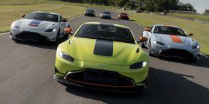 Aston Martin Résultats 2019 Q2