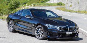 Essai BMW M850i xDrive