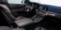 BMW X6 intérieur tableau de bord