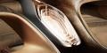 Bentley EXP 100 GT bois verre cuir