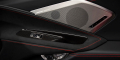 Corvette C8 Stingray haut parleur Bose