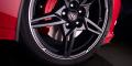 Corvette C8 Stingray jante freins