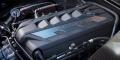 Corvette C8 Stingray moteur V8 LT2 baie