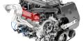 Corvette C8 Stingray moteur V8 LT2
