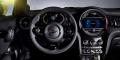MINI Cooper SE Electrique intérieur tableau de bord