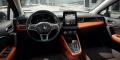 Renault Captur 2 intérieur