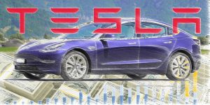 Tesla Résultats Financiers Q2