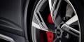 Audi RS6 Avant C8 jante freins