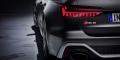 Audi RS6 Avant C8 aile échappement