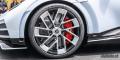 Bugatti Centodieci jante freins