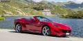 Essai Ferrari Portofino San Bernardino Pass