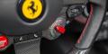 Essai Ferrari Portofino volant manettino