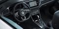 VW T-Roc Cabriolet intérieur