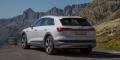 Essai Audi e-tron 55 Quattro électrique