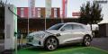 Essai Audi e-tron 55 Rose de la Broye EVite