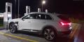Essai Audi e-tron ionity Neuenkirch