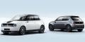 Honda e production