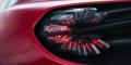 Aston Martin DBS Zagato 2020 phare arrière