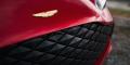 Aston Martin DBS Zagato 2020 calandre