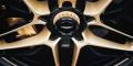 Aston Martin DBS Zagato 2020 jante écrou central