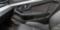 Essai Lamborghini Urus intérieur contre-portes