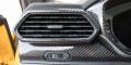 Essai Lamborghini Urus pack carbone intérieur