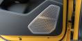 Essai Lamborghini Urus haut parleur bang olufsen