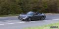 Porsche 991.1 Carrera S Cabriolet Essai Longue Durée