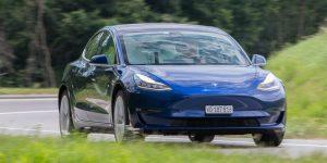 Tesla résultats industriels 2019 Q3