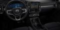 Volvo XC40 P8 Recharge intérieur