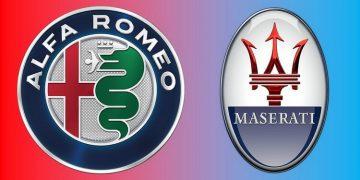 FCA: Alfa Romeo délaissé pour Maserati