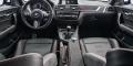 BMW M2 CS intérieur tableau de bord
