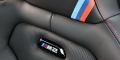 BMW M2 CS sièges sport M