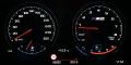 BMW M2 CS compteurs