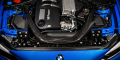 BMW M2 CS moteur barre anti-rapprochement carbone