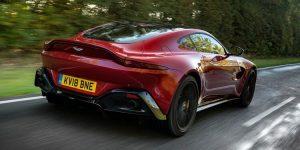 Résultats Aston Martin 2019 Q3