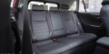 Essai Toyota RAV4 Hybrid sièges arrière