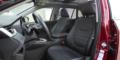 Essai Toyota RAV4 Hybrid intérieur sièges